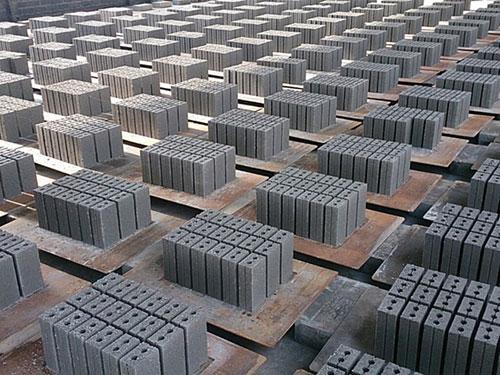 vì sao nên chọn gạch block bê tông