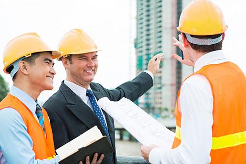 tác động việc quản lý xây dựng yếu kém
