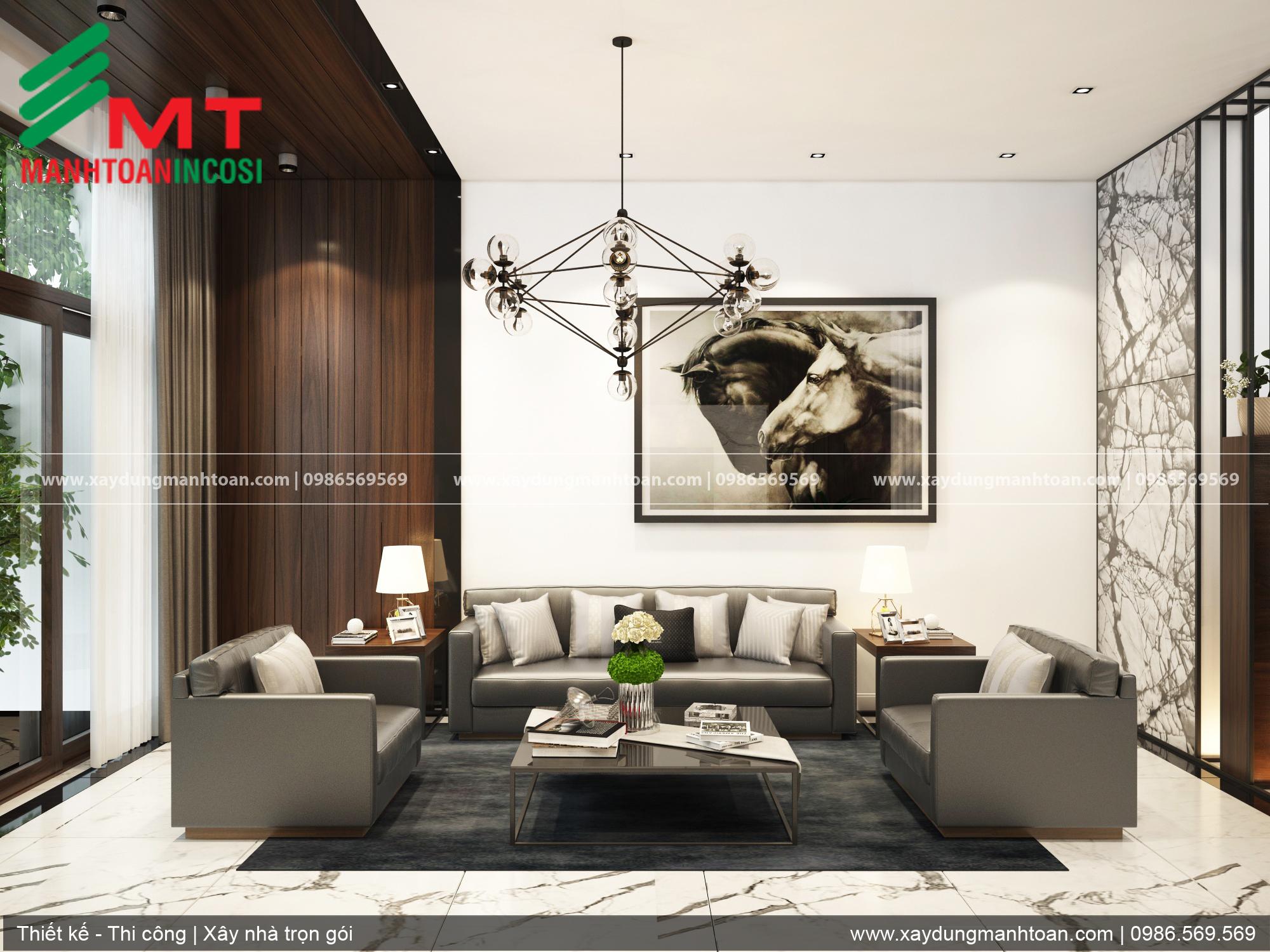 Nội thất đẹp tại Hải Phòng, thiết kế thi công nội thất, biệt thự đẹp tại Hải Phòng