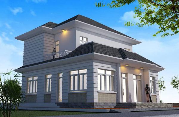 Xây nhà trọn gói giá rẻ tại quận Ngô Quyền