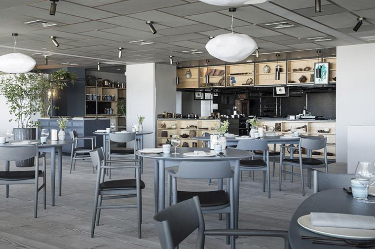 Công ty thiết kế nhà hàng tại Hải Phòng