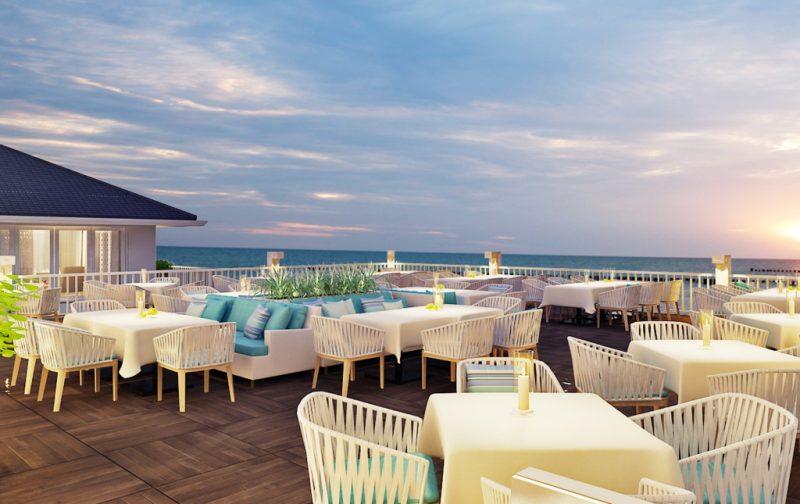 Đơn vị thiết kế nhà hàng tại Hải Phòng