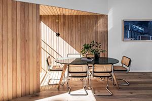 Những xu hướng trang trí nhà nổi bật năm 2020