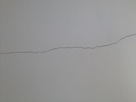 Hiện tượng tường nhà bị nứt: Tìm hiểu nguyên nhân và cách khắc phục