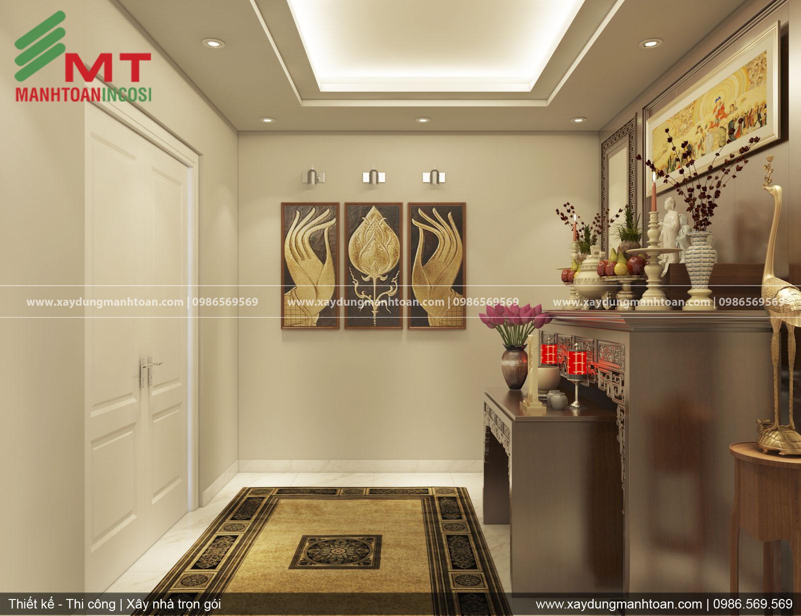 Thiết kế nội thất biệt thự, thiết kế nội thất nhà đẹp, thiết kế nội thất cho gia đình có trẻ nhỏ