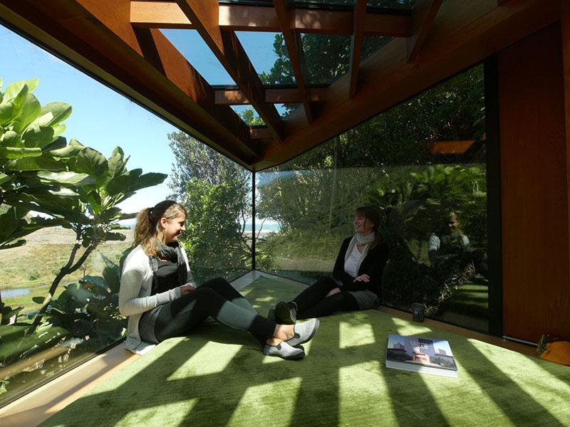 50 ý tưởng ghế ngồi bên cửa sổ khiến bạn mê mẩn