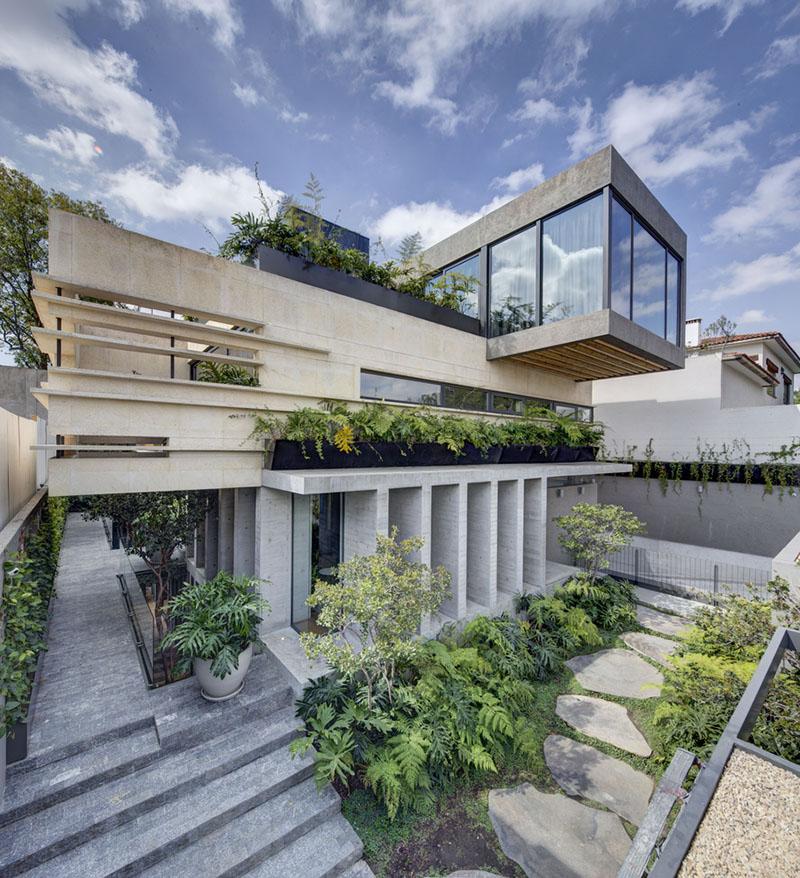 Vườn trong nhà – Những điều cần lưu ý để có một không gian xanh hoàn hảo tại nhà