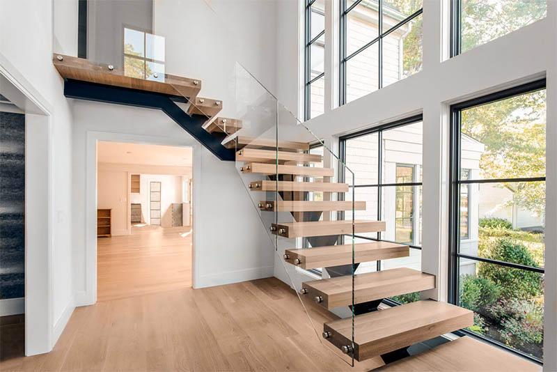 Cách tính bậc cầu thang dựa theo vòng Trường Sinh