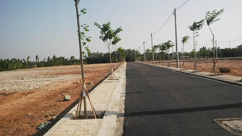 Cẩm nang xây nhà bước 1: Tìm mua đất