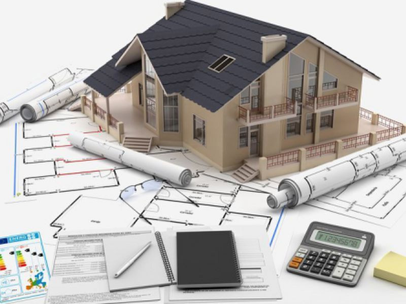 Cẩm nang xây nhà bước 3: Thiết kế kiến trúc