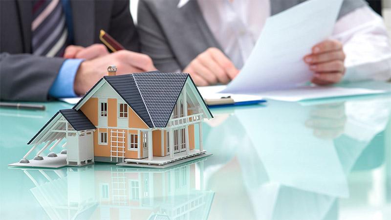 Thủ tục pháp lí khi mua nhà