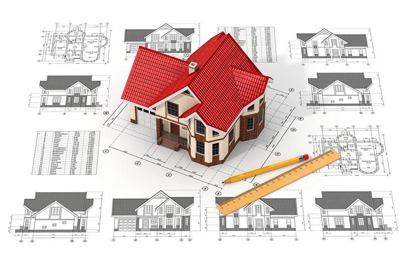 Cách đọc bản vẽ xây dựng nhà ở là gì?