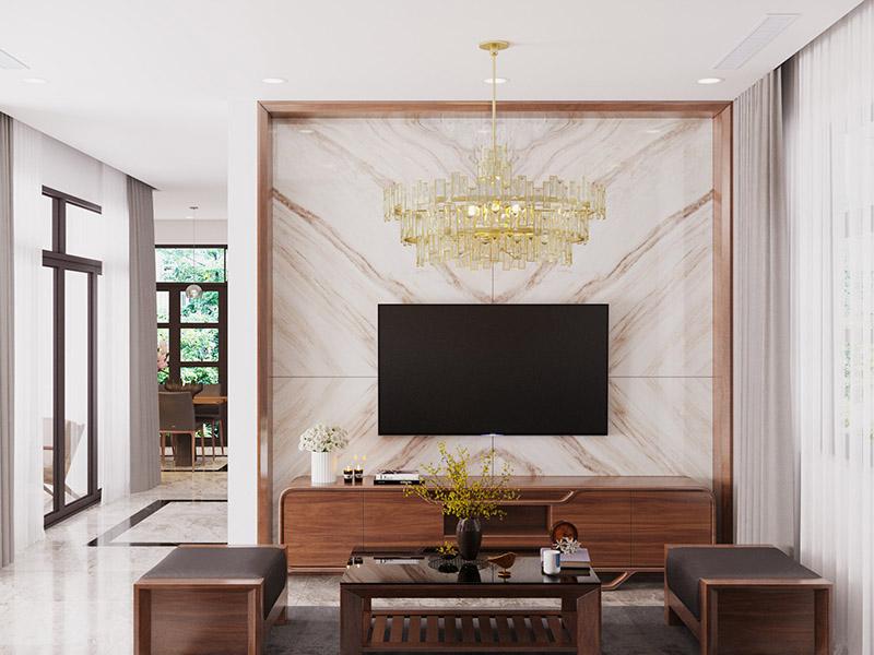Villa Manhattan - Biệt thự trang nhã chốn phồn hoa