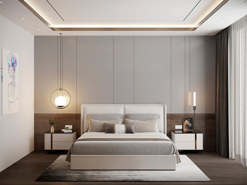 Đặt hướng giường ngủ nào tốt cho sức khỏe, hợp phong thủy?