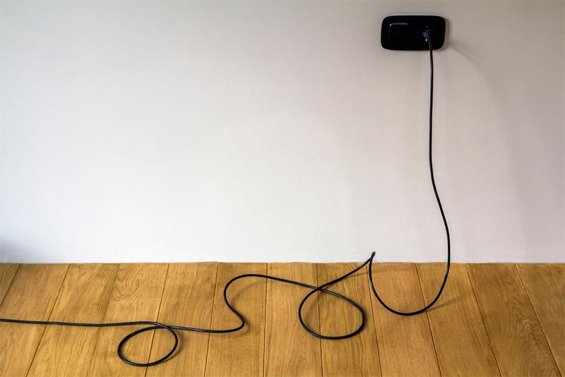 Hiểu đúng về cách đi dây điện âm tường