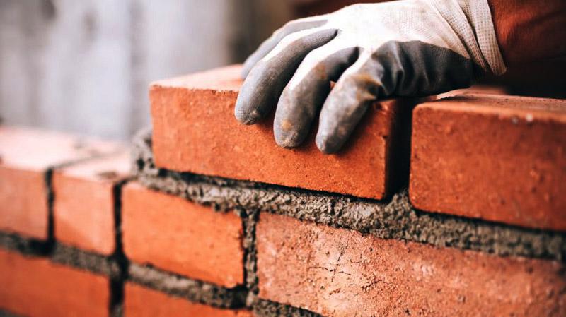 Cách loại gạch xây dựng hiện nay