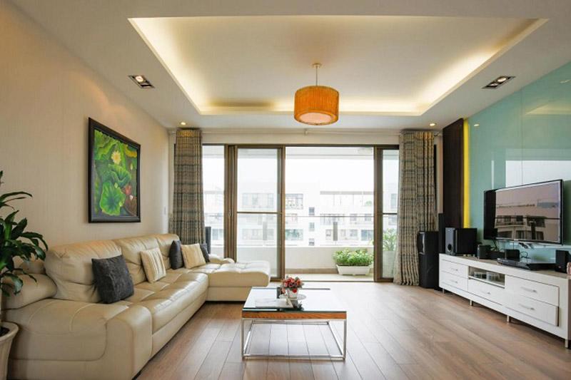 Những lưu ý phong thủy quan trọng khi xem nhà chung cư không thể bỏ qua