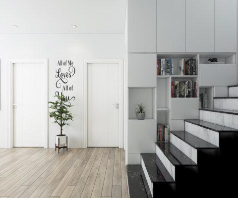 Xu hướng thiết kế nhà