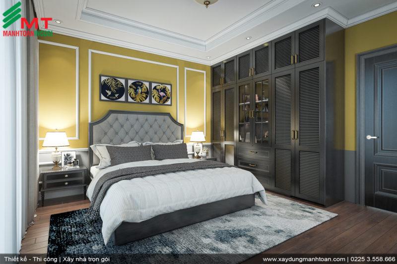 Thiết kế nội thất phong cách Indochine