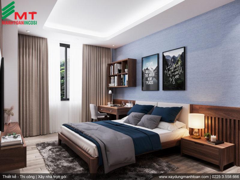 6 lưu ý khi thiết kế phòng ngủ cho trẻ