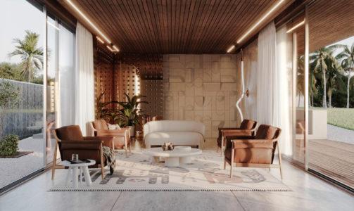 8 Nguyên tắc thiết kế phòng khách hoàn hảo
